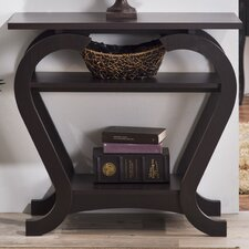 Antonia Console Table  by Hokku Designs