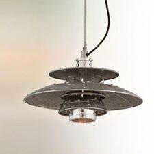 Idlewild 1-Light Bowl Pendant
