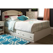Quick View Country Poetry Platform Customizable Bedroom Set