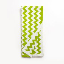 Zig Zag Cotton Throw