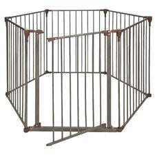 Convertible Pet Yard and Gate