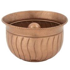 Ada Metal Hose Pot