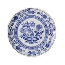 """6-tlg. 19cm Frühstücksteller """"Blau Zwiebelmuster"""""""