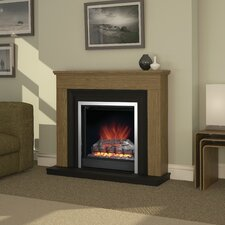 Hanbury Electric Fireplace