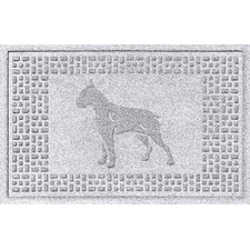 Aqua Shield Boxer Doormat