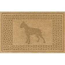 Aqua Shield Boxer Doormat