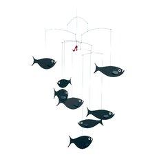 Ruben Shoal of Fish Mobile