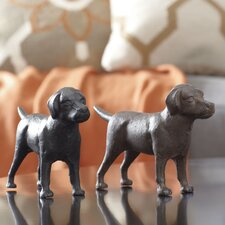 Labrador Pals Decor (Set of 2)