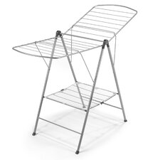 Adjustable Wing-Arm Drying Rack
