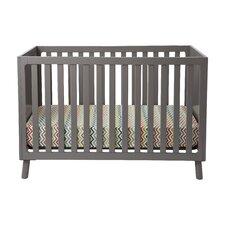 Manhattan 3-in-1 Convertible Crib
