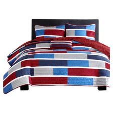 Simon Quilt Set