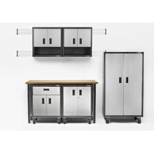 Garage Amp Utility Cabinets You Ll Love Wayfair