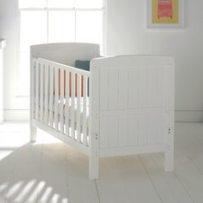 Austin 2-in-1 Convertible Cot