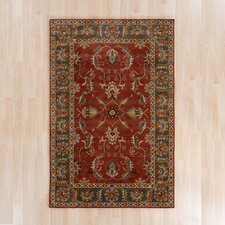 Waterston Area Rug