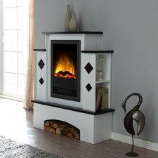 Toscana Electric Fireplace