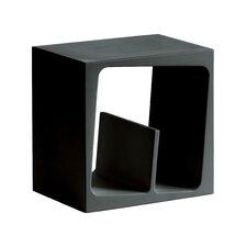Quby Low Narrow 33cm Cube Unit