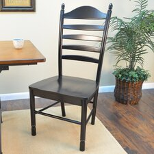 Eleanor Solid Wood Dining Chair