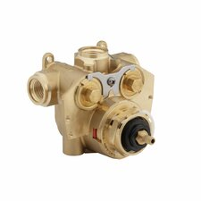 "Mastershower 1/2"" Thermostatic Valve"