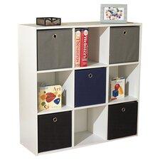 """Cliffside 33"""" Cube Unit Bookcase"""