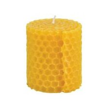 Beeswax Candle (Set of 3)