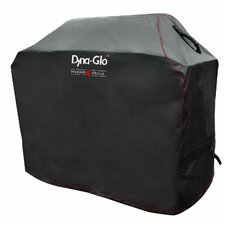 Premium Grill Cover - Fits up to 52""