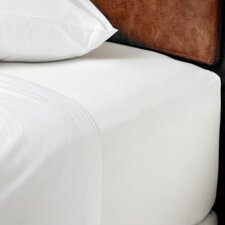 200 Thread Count 100% Cotton Fitted Sheet