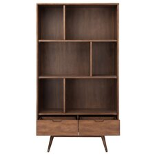 "64"" Cube Unit Bookcase"