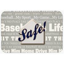 Safe At Home Kitchen/Bath Mat