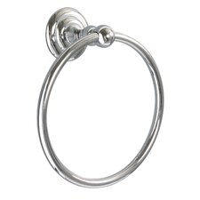 Richmond Wall Mounted Towel Ring
