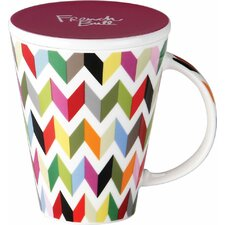 Ziggy V Mug (Set of 2)
