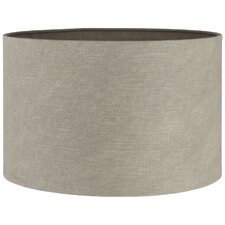 45.72cm Linen Drum Lamp Shade