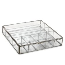 Oni Glass Collections Decorative Box