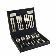 Dubarry 44-Piece Cutlery Set