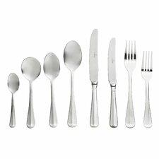 Rattail 44-Piece Cutlery Set