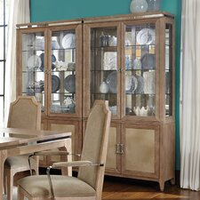 Biscayne West China Cabinet