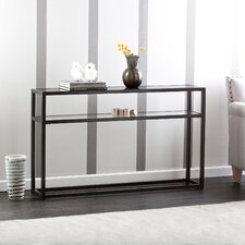 Holly and Martin Baldrick Console Table  by Holly & Martin