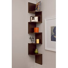 ridgeway corner wall shelf - Decorative Wall Shelves