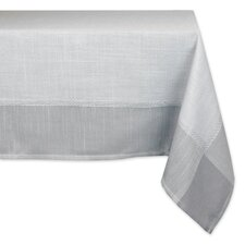 Elzey Border Tablecloth