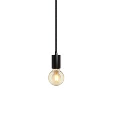 Gents 1-Light Pendant