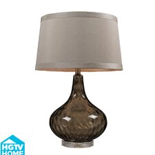 "HGTV Home 24"" Table Lamp"