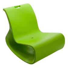 Otto Mod Lounger Kid's Novelty Chair