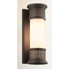 Cabot 1-Light Outdoor Sconce