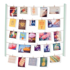 Hangit Photo Display Picture Frame