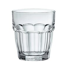 Brunson Double Old Fashioned Glass (Set of 6)
