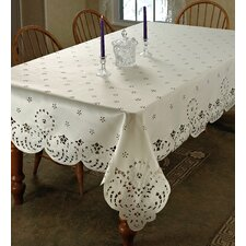 Daisy Tablecloth