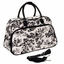 """Country 21"""" Carry-On Duffel"""