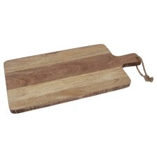 Rectangle Mango Wood Chopping Board