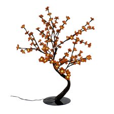 128 LED Light Bonsai Tree
