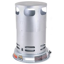 Gas-Fired Propane Convection Utility Heater