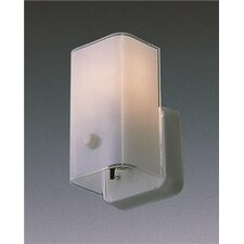 1-Light Wall Light Fixture